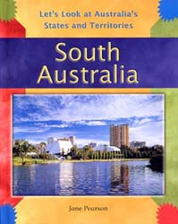 Buy Australias States and Territories: South Australia from BooksDirect
