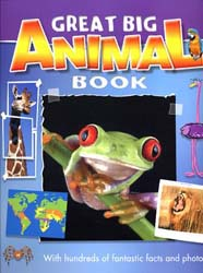 Buy Great Big Animal Book from Daintree Books