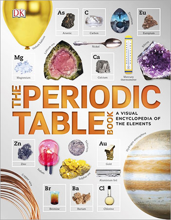 Buy Periodic Table Book The from BooksDirect