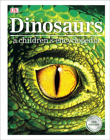 Buy Dinosaurs A Children's Encyclopedia from BooksDirect