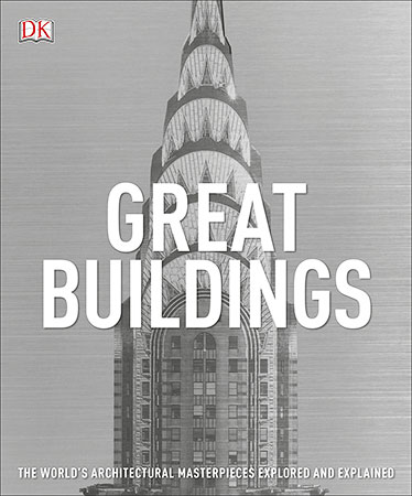 Buy Great Buildings from BooksDirect