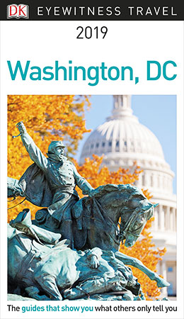 Buy Washington, DC: DK Eyewitness Travel Guide from BooksDirect