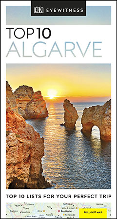 Buy Top 10 Algarve: DK Eyewitness Travel Guide from BooksDirect