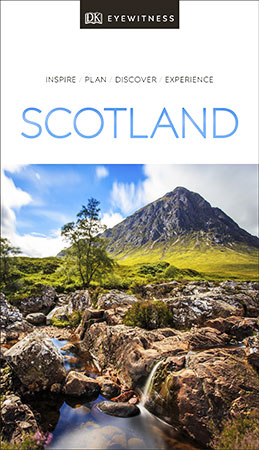 Buy Scotland: DK Eyewitness Travel Guide from BooksDirect