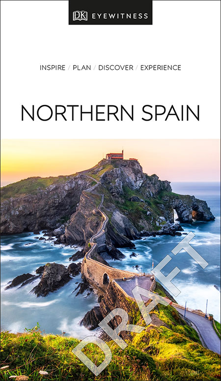 Buy Northern Spain: Eyewitness Travel Guide from BooksDirect
