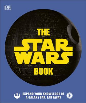 Buy The Star Wars Book from BooksDirect