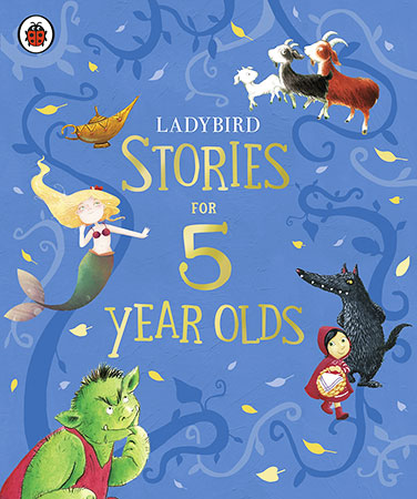 Buy Ladybird Stories for Five Year Olds from BooksDirect