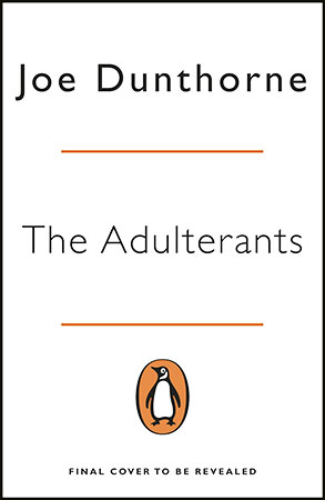 Buy Adulterants The from BooksDirect