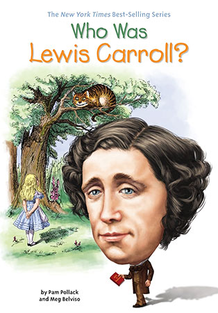 Buy Who Was Lewis Carroll? from BooksDirect
