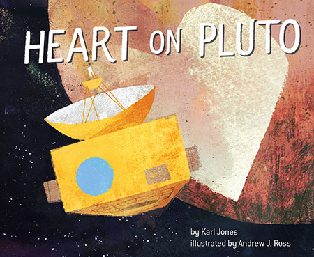 Buy Heart on Pluto from BooksDirect