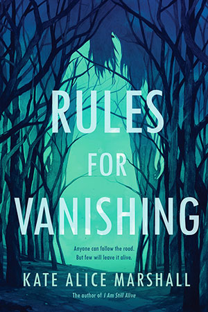 Buy Rules for Vanishing from BooksDirect