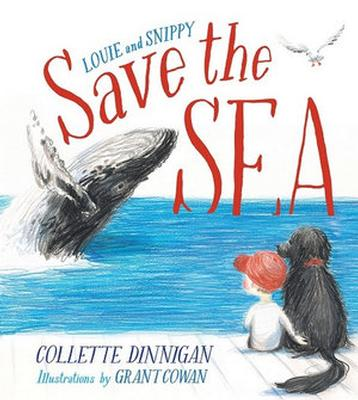 Buy Louie and Snippy: Save the Sea from BooksDirect