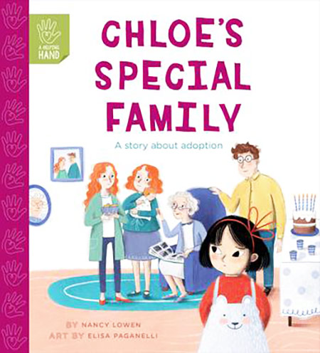 Buy Chloe's Special Family (A Helping Hand) from BooksDirect