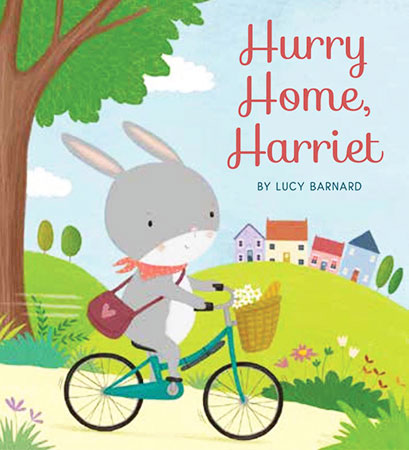Buy Storytime: Hurry Home, Harriet from BooksDirect