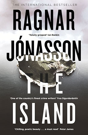 Buy Island: Hidden Iceland Series, Book Two The from BooksDirect