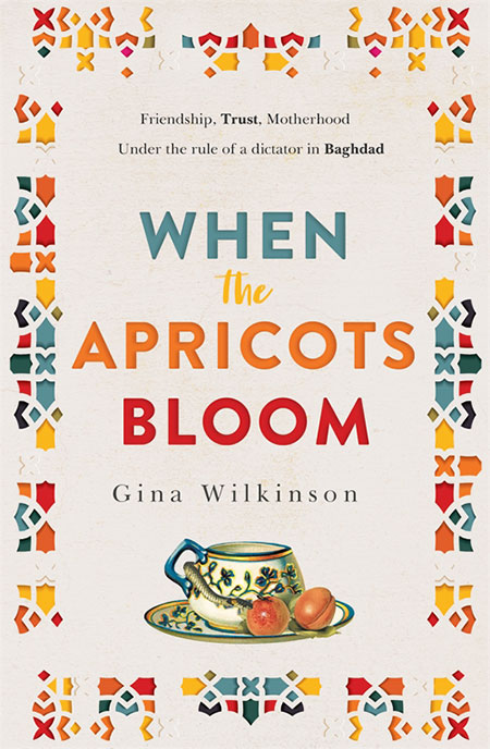 Buy When the Apricots Bloom: an evocative, unputdownable novel of thr from BooksDirect