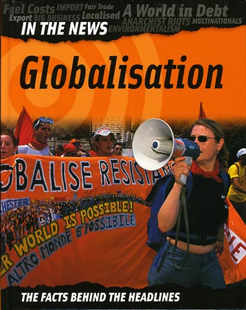 Buy In The News: Globalisation from BooksDirect