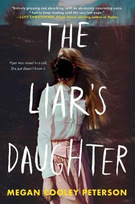 Buy The Liar's Daughter from BooksDirect