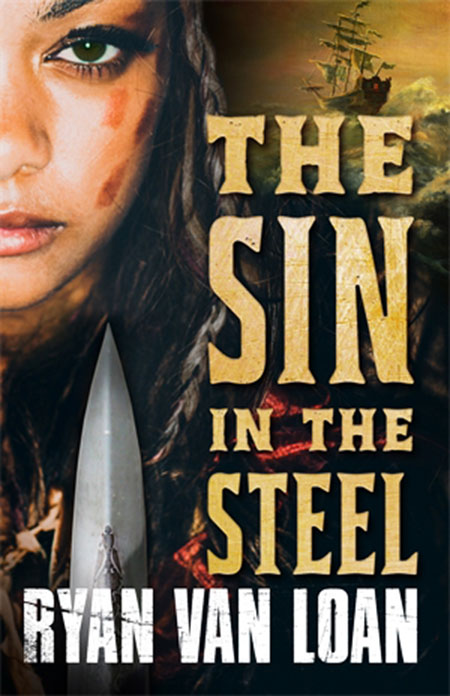 Buy The Sin in the Steel from BooksDirect