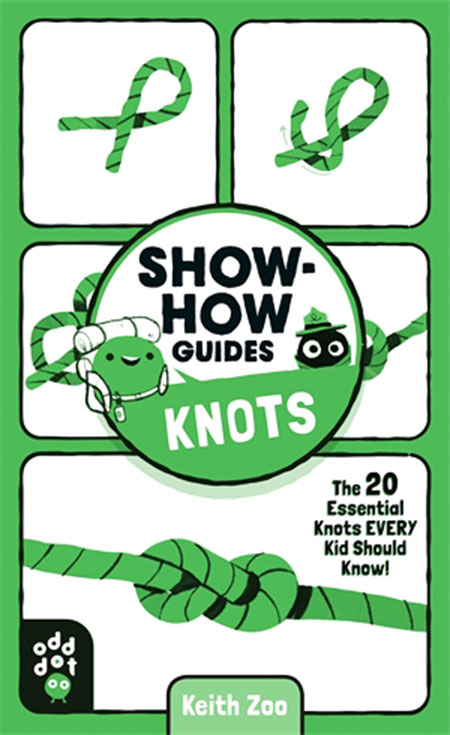 Buy Show-How Guides: Knots from BooksDirect