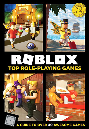 Buy Roblox Top Role-Playing Games from Edcon Resources