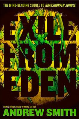 Buy Exile from Eden from BooksDirect