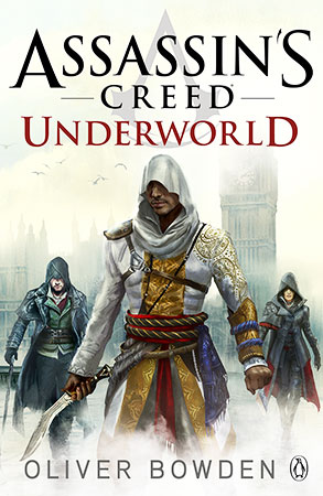 Buy Assassin's Creed: Underworld from BooksDirect