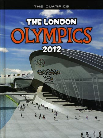 Buy The Olympics: The London Olympics 2012 from BooksDirect