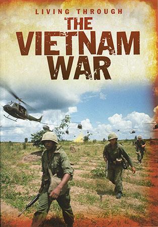 Buy Living Through: The Vietnam War from Daintree Books