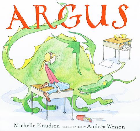 Buy Argus from BooksDirect