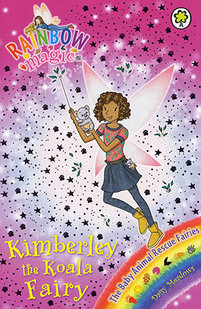Buy Rainbow Magic: The Baby Animal Rescue Fairies: #138 Kimberley the Koala Fairy from BooksDirect