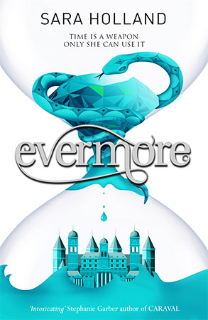 Buy Everless: Evermore from BooksDirect