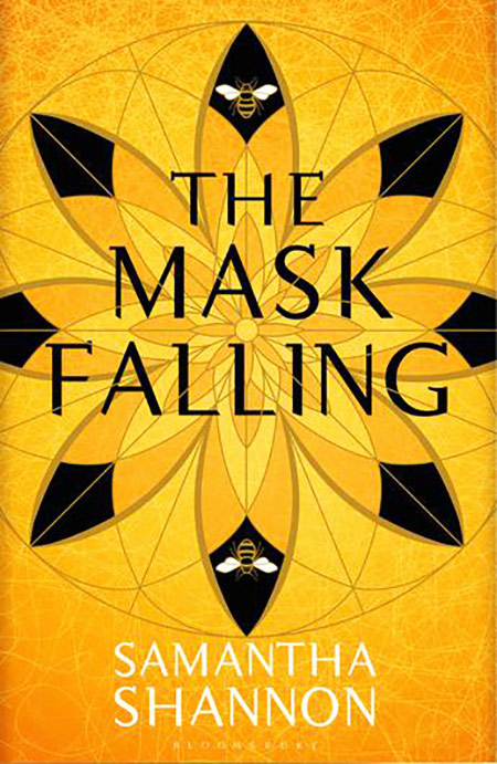 Buy The Mask Falling from BooksDirect