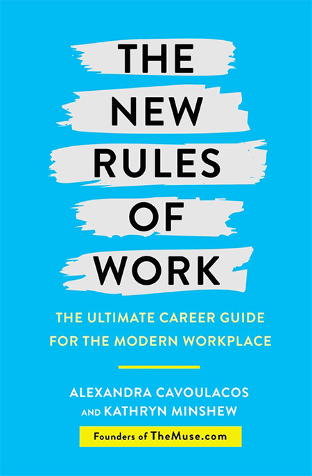 Buy The New Rules of Work from BooksDirect