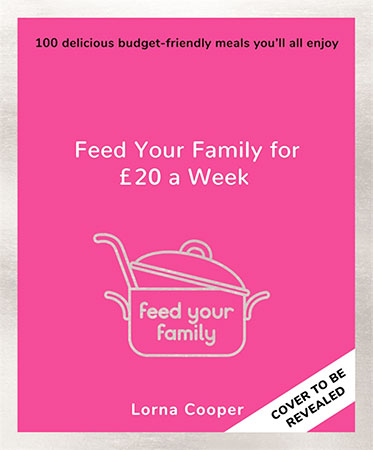 Buy Feed Your Family For  20 a Week from BooksDirect