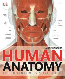 Buy Human Anatomy: The Definitive Visual Guide from BooksDirect