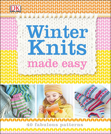 Buy Winter Knits Made Easy from BooksDirect