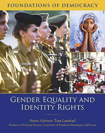 Buy Foundations of Democracy: Gender Equality and Identity Rights from Daintree Books