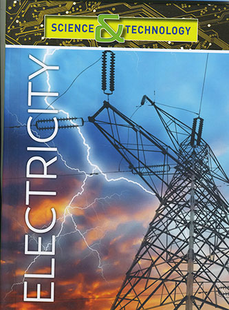 Buy Science & Technology: Electricity from raintreeaust