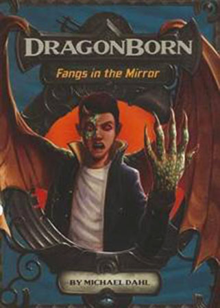 Buy Dragonborn: Fang in the Mirror from BooksDirect