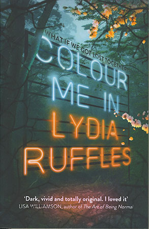 Buy Colour Me In from BooksDirect