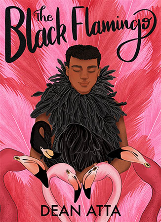 Buy The Black Flamingo from BooksDirect
