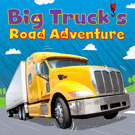 Buy Digger and Friends: Big Truck's Road Adventure from BooksDirect