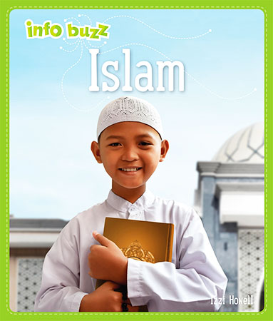 Buy Info Buzz: Religion Islam from BooksDirect