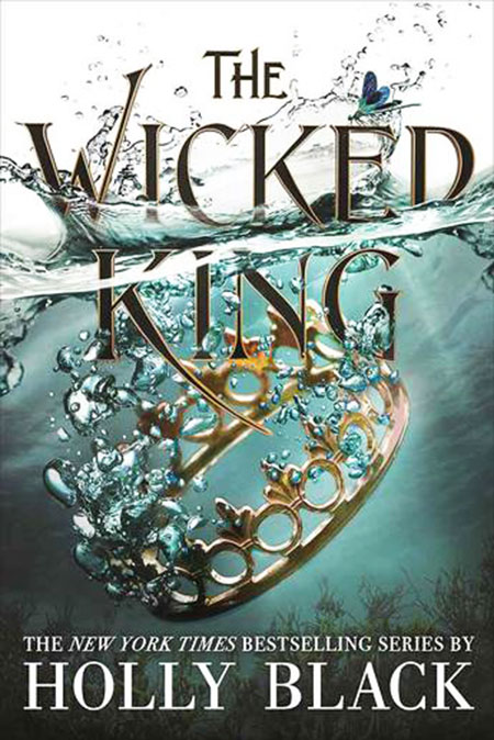 Buy The Wicked King (The Folk of the Air #2) from BooksDirect