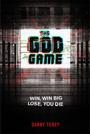 Buy The God Game from BooksDirect