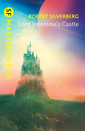 Buy Lord Valentine's Castle from BooksDirect