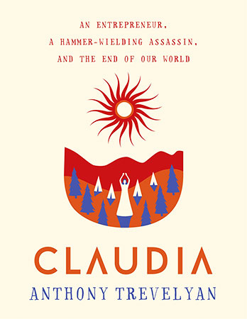 Buy Claudia from BooksDirect