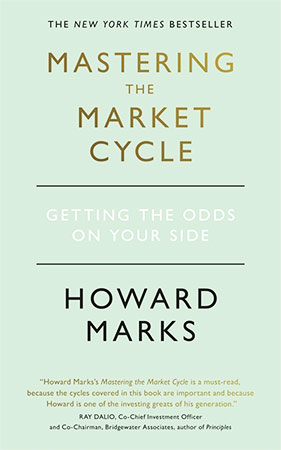 Buy Mastering The Market Cycle from BooksDirect