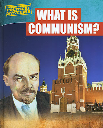 Buy Understanding Political Systems: What is Communism from Daintree Books